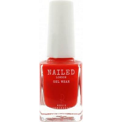 Nailed London Gel Wear Nail Polish Red Carpet 10ml