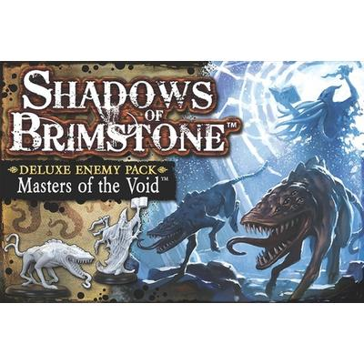 Flying Frog Productions Shadows of Brimstone: Masters of the Void Deluxe Enemy Pack