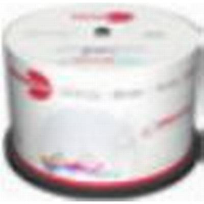 Primeon CD-R Extra Protection 700MB 52x Spindle 50-Pack