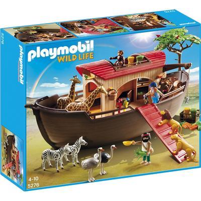Playmobil Noah's Ark 5276