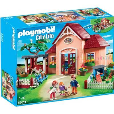 Playmobil Vet Clinic 5529