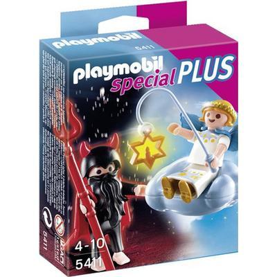 Playmobil Angel & Devil 5411