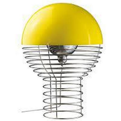Verpan Wire 30cm Bordslampa