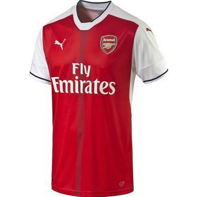 Puma Arsenal FC Home Jersey 16/17 Sr
