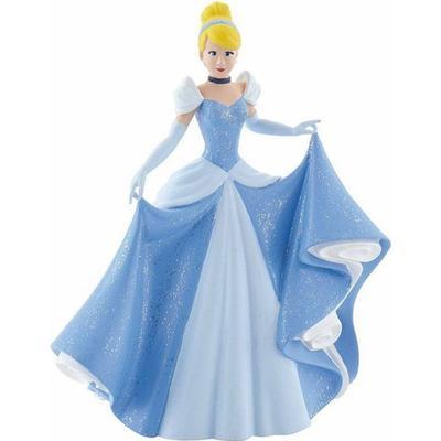 Bullyland Disney Cinderella Princess Standing Figure 10cm