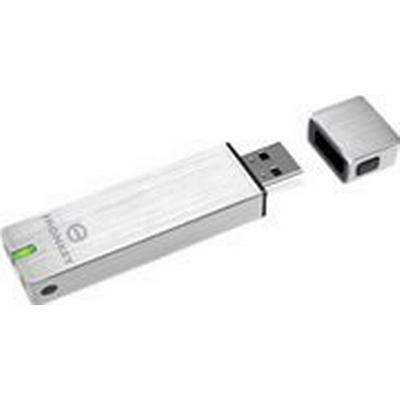 IronKey Enterprise S250 4GB USB 2.0