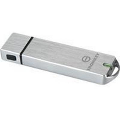 IronKey Enterprise S1000 4GB USB 3.0