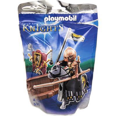 Playmobil Wild Horse Tournament Knight 5357