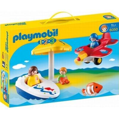 Playmobil Fun in the Sun 6050