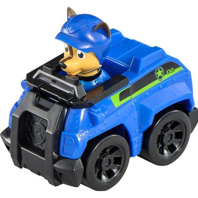 Spin Master Paw Patrol Racers Chase's Spy Vehicle