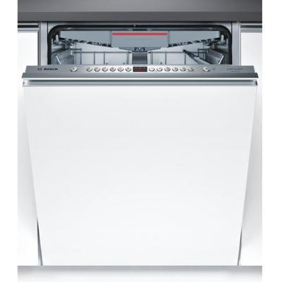 Bosch SMV46MX00D Integreret
