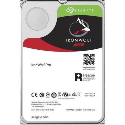 Seagate IronWolf Pro ST6000NE0021 6TB