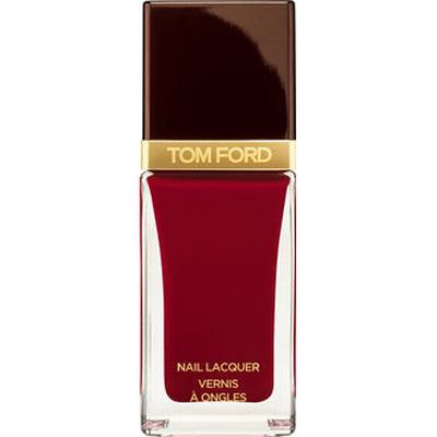 Tom Ford Nail Lacquer Smoke Red 12ml