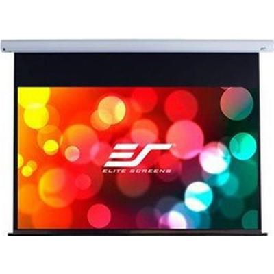 """Elite Screens SK100NXW-E12 16:10 100"""" Eldriven"""