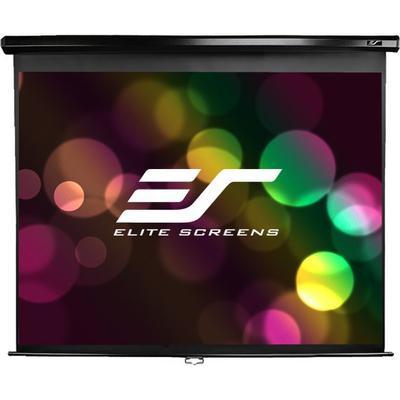 "Elite Screens M99UWS1 1:1 99"" Manuell"