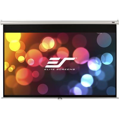 "Elite Screens M8xWH-E3 16:9 84"" Manuell"