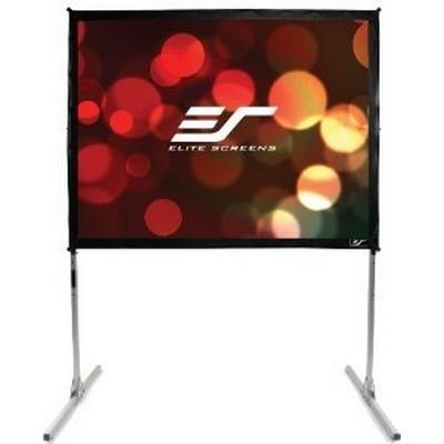 "Elite Screens Q200V1 4:3 200"" Transportabel (stativ)"