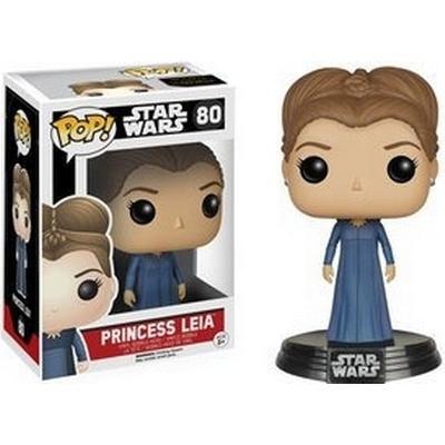 Funko Pop! Star Wars Princess Leia