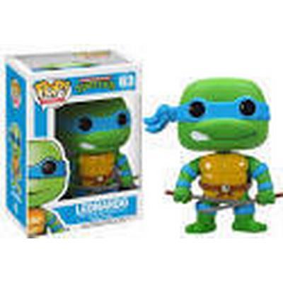 Funko Pop! TV Teenage Mutant Ninja Turtles Leonardo