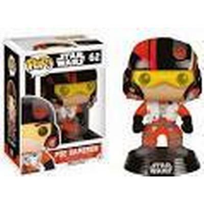 Funko Pop! Star Wars Poe Dameron