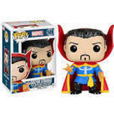 Funko Pop! Marvel Doctor Strange Classic