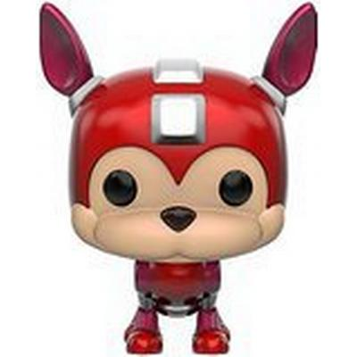 Funko Pop! Games Mega Man Rush