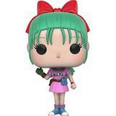 Funko Pop! Animation Dragonball Z Bulma