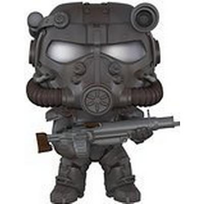 Funko Pop! Games Fallout 4 T 60 Power Armor