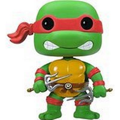 Funko Pop! TV Teenage Mutant Ninja Turtles Raphael