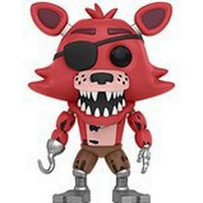 Funko Pop! Games Five Nights at Freddy's Foxy The Pirate