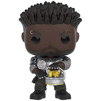 Funko Gears of War Armored Del Walker