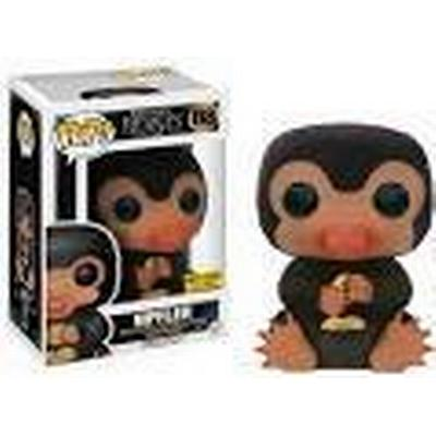 Funko Pop! Movies Fantastic Beasts & Where to Find Them Niffler