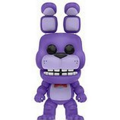 Funko Pop! Games Five Nights At Freddy's Bonnie