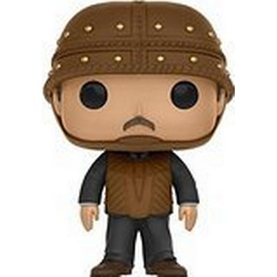 Funko Pop! Movies Fantastic Beasts & Where to Find Them Jacob Kowalski