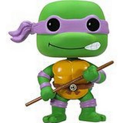 Funko Pop! TV Teenage Mutant Ninja Turtles Donatello