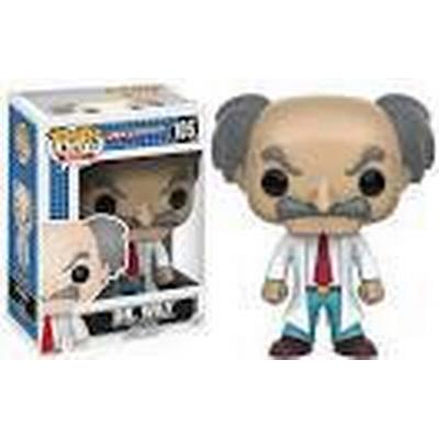 Funko Pop! Games Mega Man Dr. Wily