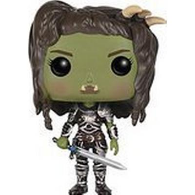 Funko Pop! Movies Warcraft Garona