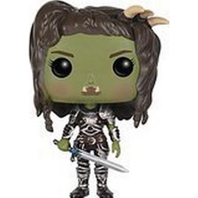 Funko Pop! Movies Warcraft Garona
