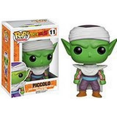 Funko Pop! Animation Dragonball Z Piccolo