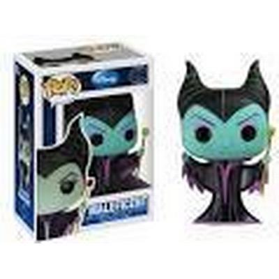 Funko Pop! Disney Maleficent