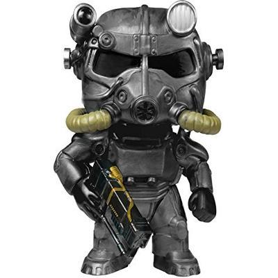 Funko Pop! Games Fallout Power Armor