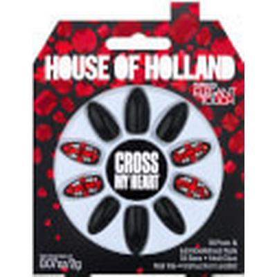 Elegant Touch House of Holland Cross My Heart 24-pack