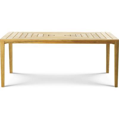 Ethimo Friends Rectangular Table