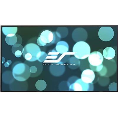 "Elite Screens AR110WH2 16:9 110"" Ramspänd"