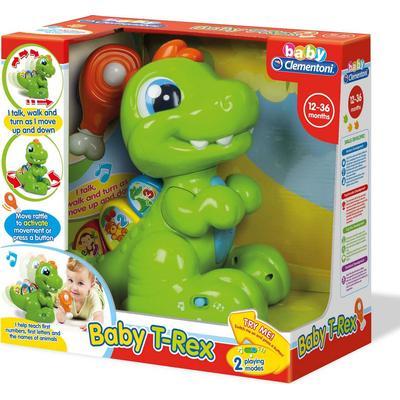 Clementoni Baby T Rex 61260
