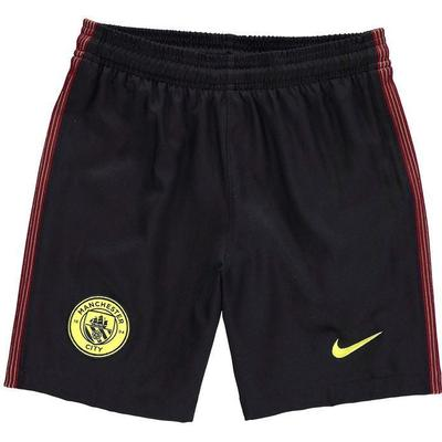 Nike Manchester City Away Shorts 16/17 Youth