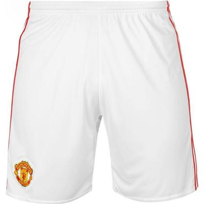 Adidas Manchester United FC Home Shorts 16/17 Sr