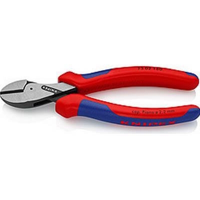 Knipex 73 2 160 Compact Diagonal Kombinationstang