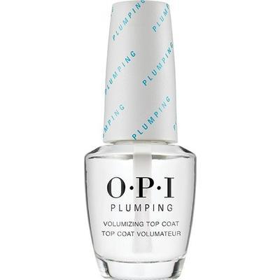 OPI Plumping Top Coat 15ml