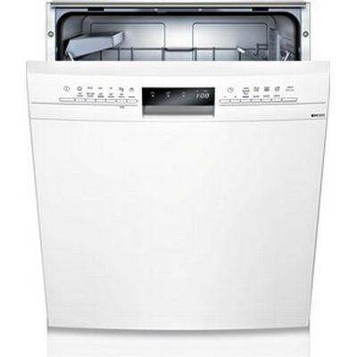 Siemens SN436W01AS Hvid